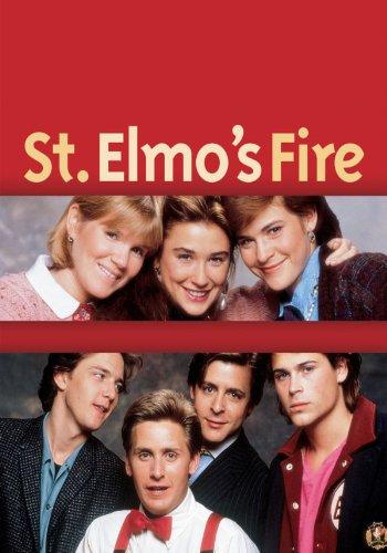 St. Elmo's Fire - Die Leidenschaft brennt tief Film