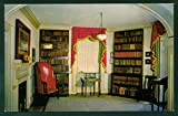 Monticello Library Home President Thomas Jefferson