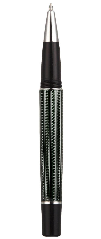 Xezo Diamond Cut Gel Ink Rollerball Pen (Incognito Zinc R) by Xezo (Image #6)
