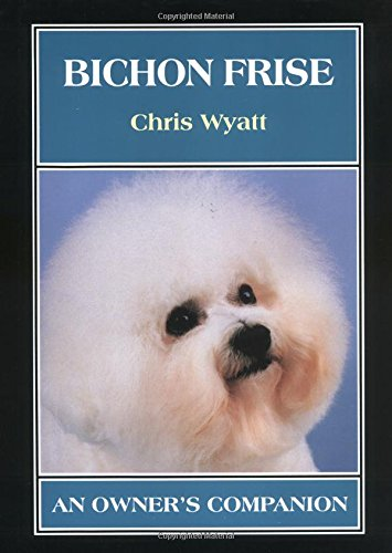 Bichon-Frise-an-Owners-Companion