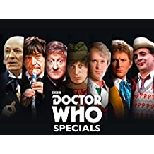 Classic Doctor Who, Season 27