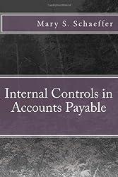 Internal Controls in Accounts Payable