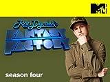 Rob Dyrdek's Fantasy Factory Season 4