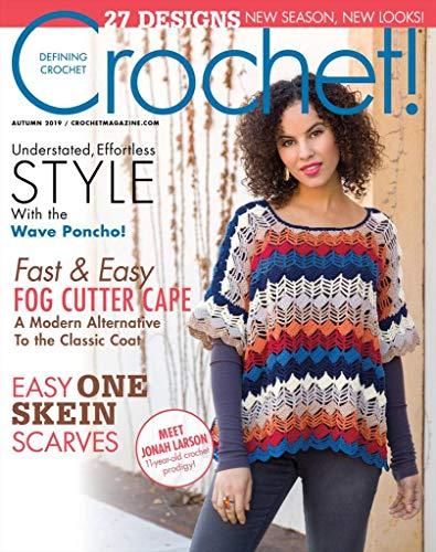 - Crochet!