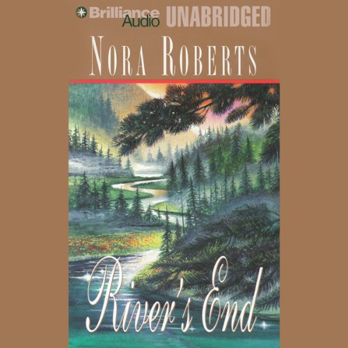 River's End Audiobook [Free Download by Trial] thumbnail