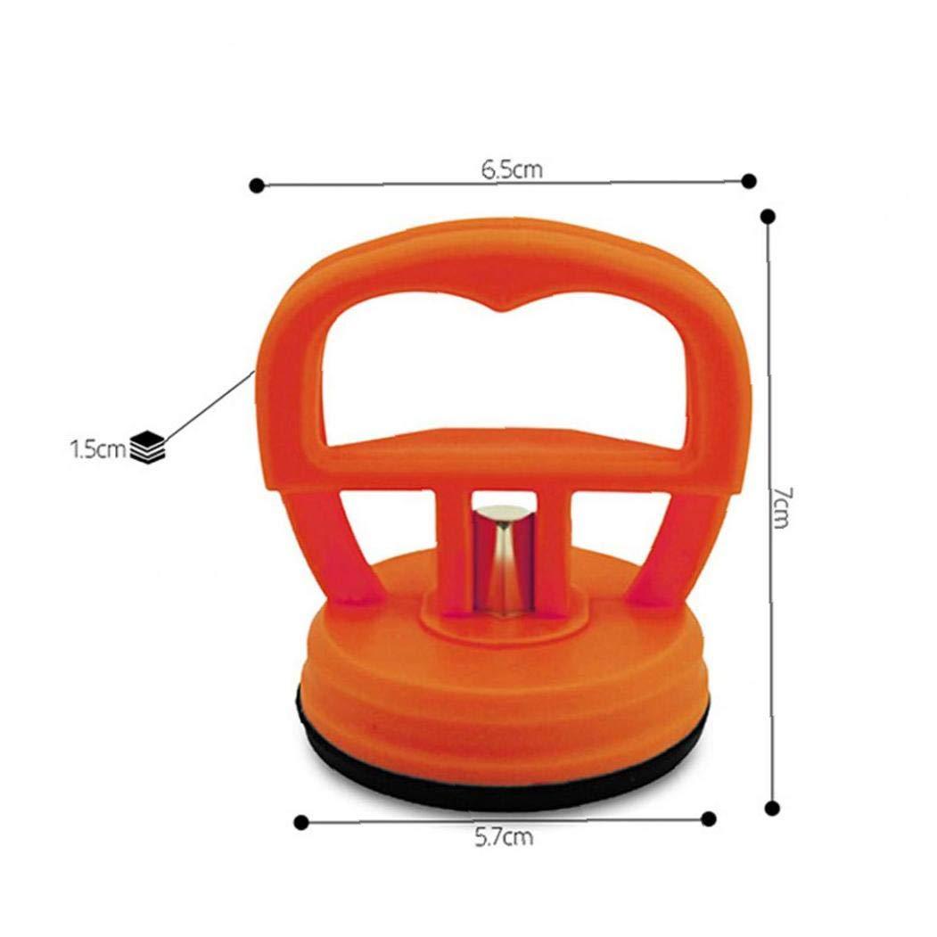 T/él/éphone /écran Removal Tool Mini Voiture Dent R/éparation Extracteur Ventouse Sucker Carry Outils Pour Le Levage//Tirer//Verre D/éplacement