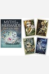 Myths & Mermaids: Oracle of the Water