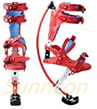 Jumping Stilts 66-110 Lbs/88-132 Lbs Kids Bouncing Shoes Best Gift Present for Kids Teenager