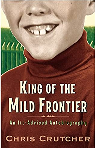 book cover of King of the Mild Frontier