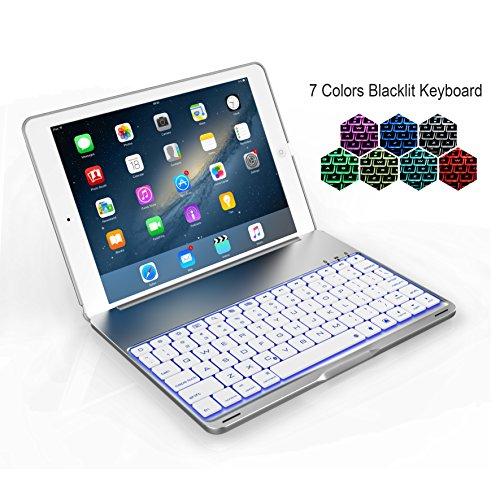 7 Best Ipad 9 7in Keyboard Case In 2019