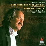Der Ring Des Nibelungen (Orchestral Highlights), Siegfried-Idyll