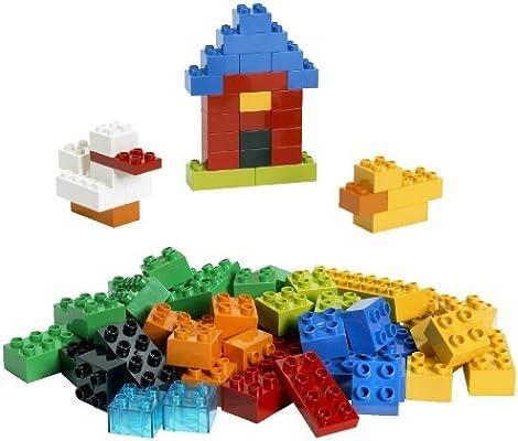 costruzioni con mattoncini lego