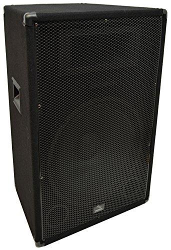 Harmony Audio HA-V15P Pro DJ Venue Series 15'' Passive 900W PA Speaker 2-Way Cabinet by Harmony Audio
