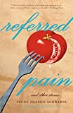 img - for Referred Pain: And Other Stories book / textbook / text book