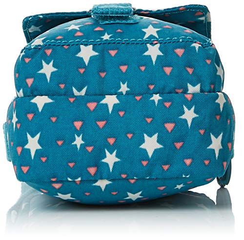 Girl Star Multicolore Teddy Sac Kipling Femme cool 1AYXxwf