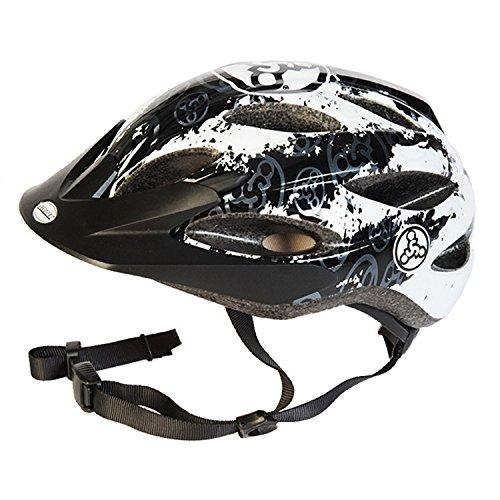 Strider Grunge Helmet Manufactured Riding product image