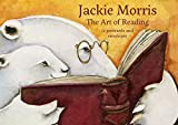 Jackie Morris Art of Reading 12 Postcard Pack