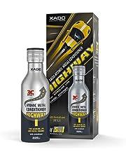 XADO Motor-olieadditief Atomarer Metaalconditioner Highway met Revitalizant® voor motor- en slijtbescherming en reparatie