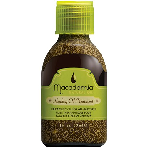 Macadamia Natural Oil Healing Oil Treatment 1 oz