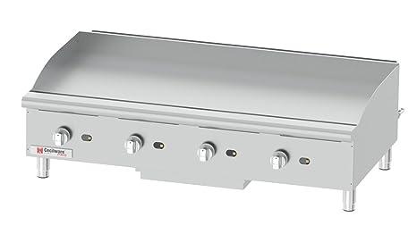 Amazon.com: grindmaster-cecilware gcp48 Heavy Duty acero ...