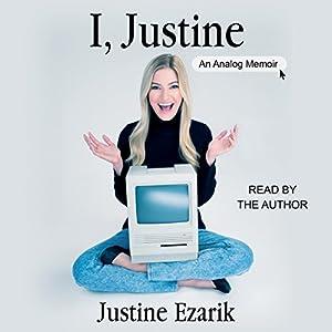 I, Justine | Livre audio