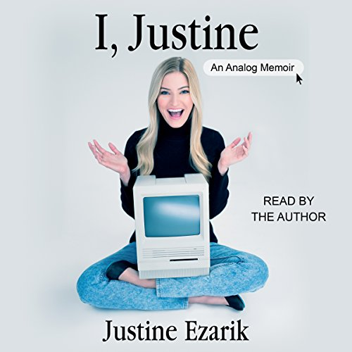 I, Justine: An Analog Memoir Audiobook [Free Download by Trial] thumbnail