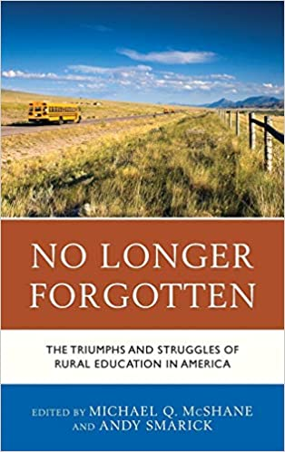 No Longer Forgotten The Triumphs And Struggles Of Rural