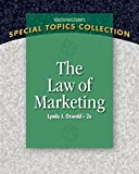 img - for The Law of Marketing (Special Topics Collection) book / textbook / text book
