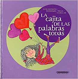 Amazon.com: La cajita de las palabras todas (Spanish Edition ...