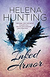 Inked Armor (The Clipped Wings Series Book 2)