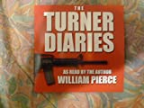 img - for The Turner Diaries (CD MP3) book / textbook / text book