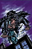 marvel blade comic - Blade: Blood And Chaos