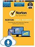 Software : Norton Small Business - 20 Devices [Download Code]