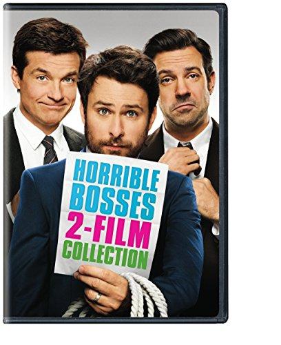 Movie Horrible Bosses - 7