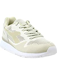 Unisex V7000 Weave Athletic & Sneakers Beige