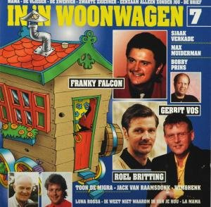 In 'N Woonwagen 7 - Amazon.com Music