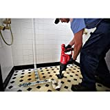 MILWAUKEE M12 AIRSNAKE Drain Cleaning Ai