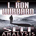 Self Analysis Audiobook by L. Ron Hubbard Narrated by Harry Chase