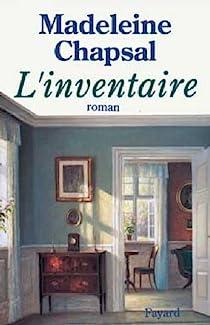 L'Inventaire par Chapsal