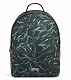 Calvin Klein Mens Tech Jaylen Leaf Print Travel Backpack Bag