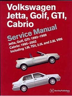 Volkswagen golf jetta and cabriolet 1990 98 haynes repair volkswagen jetta golf gti cabrio service manual jetta golf gti fandeluxe Choice Image