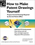 How to Make Patent Drawings Yourself, David Pressman and Jack Lo, 0873377885