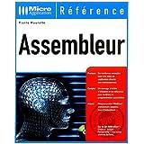 Assembleur (Micro application référence)