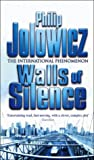 Walls of Silence by Philip Jolowicz front cover