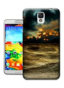 Randi''s iPhoneCase Fashionable New Style Billowy Sea Phone Case/Shell for Samsung Note 3