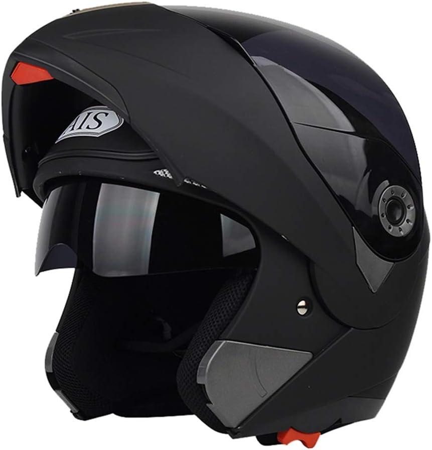 フルフェイス ヘルメット バイク ヘルメット シールド おしゃれ 頑丈 軽量 安全 アウトドア オフロード 保護用ヘルメット メンズ レディース かっこいい 四季通用 防風 バイヘルメット フルフェイス 通気性 カラー14 XL