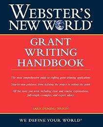 Webster's New World Grant Writing Handbook (Webster's New World)