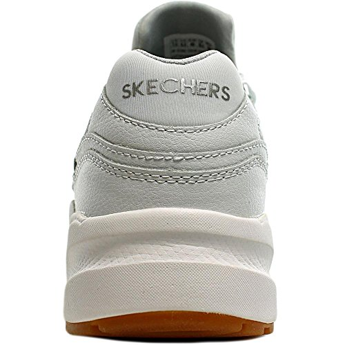 Skechers White Skechers 12 Sneakers OG Morrowson Men 95 US OG 95 6RnwBq
