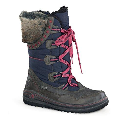 Winter-Boots YUMA navy - (2/2-26219-23/815)