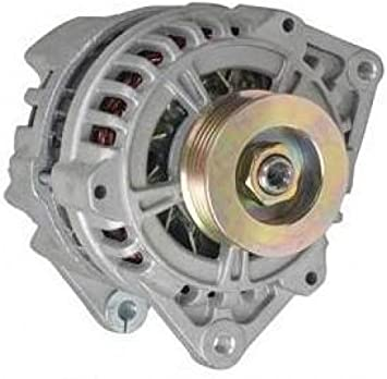 Alternator Power Select 8232N